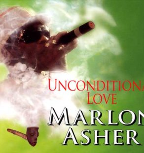 Marlon-Asher-Unconditional-Love